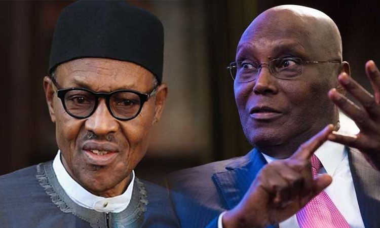 PDP Challenges Buhari to A One-On-One Debate With Atiku Ahead of 2019 Election - OkayNG News