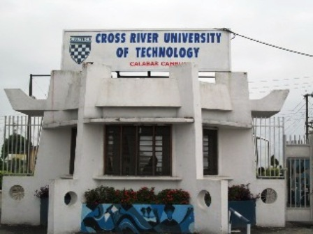 Cross River University of Technology 2018/2019 Admission List Released [See Details] - OkayNG News