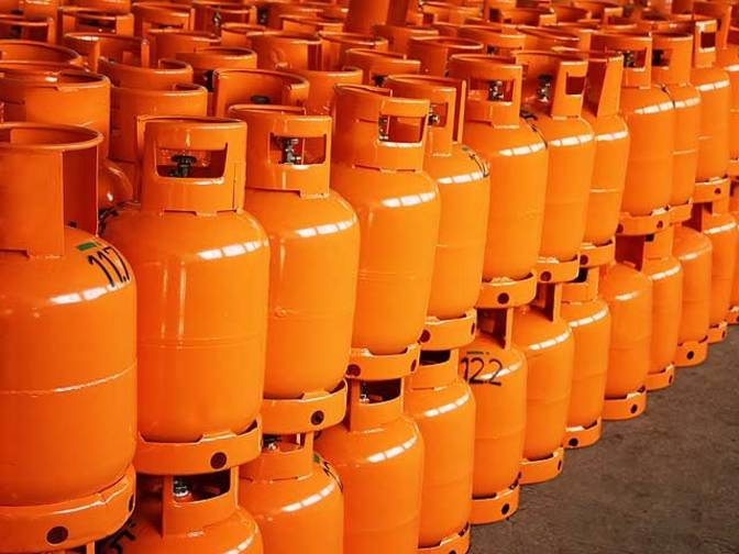 Photo of Price of Refilling Cooking Gas Increased in September – Report