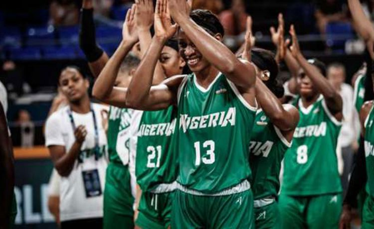 Nigeria's D'Tigress Finish 8th at 2018 FIBA Women's World Cup In Spain - OkayNG News