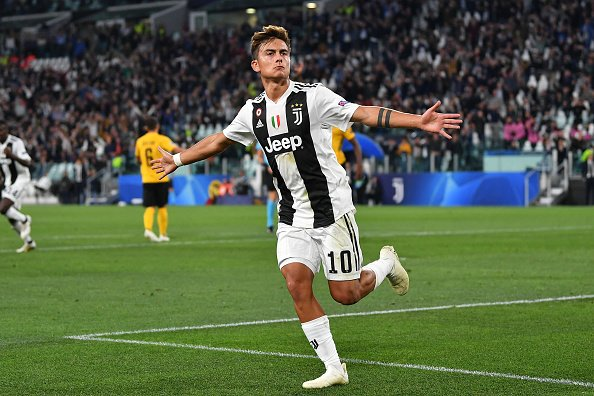 DohlfTSWwAEgVHr - Juventus 3-0 Young Boys [UEFA Champions League Highlights] [Watch Video]