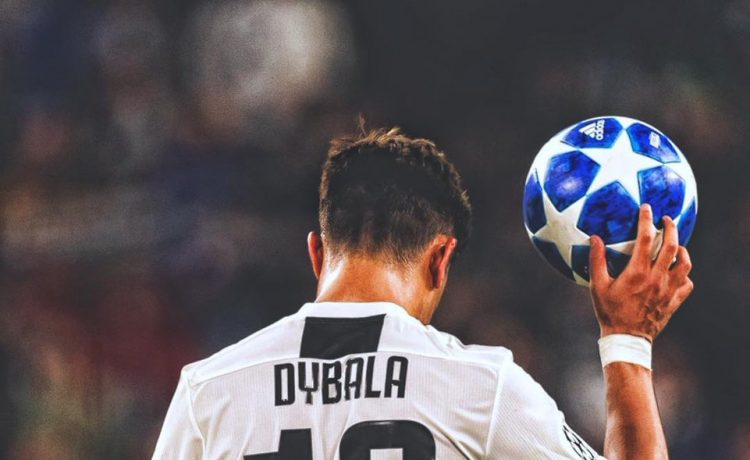 Paulo Dybala Reveals How He Feels Playing Without Cristiano Ronaldo [Read Details] - OkayNG News