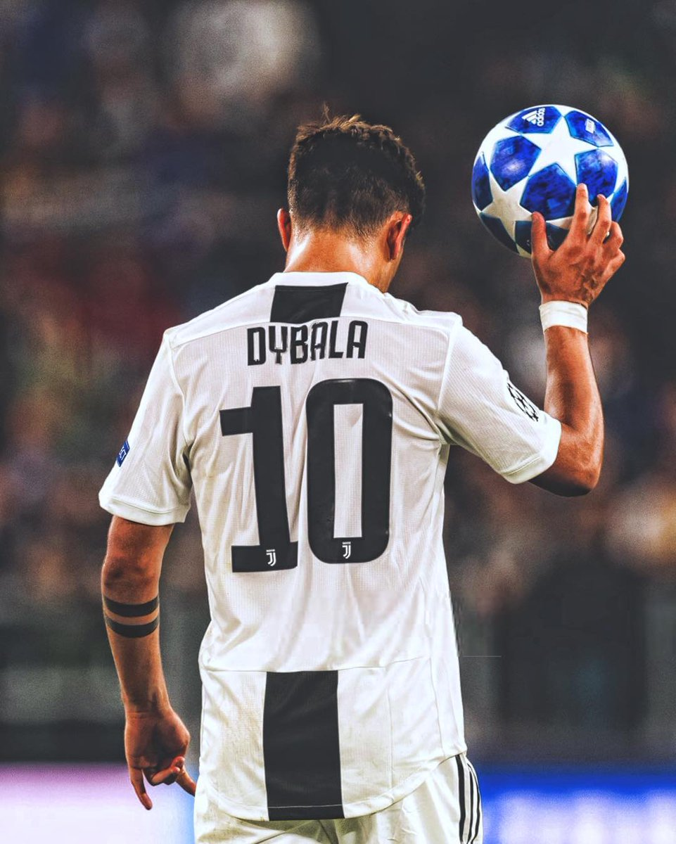 Photo of Paulo Dybala Reveals How He Feels Playing Without Cristiano Ronaldo [Read Details]