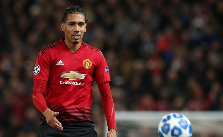 Chris Smalling Insist That There Are No Rifts Within The Dressing Room - OkayNG News