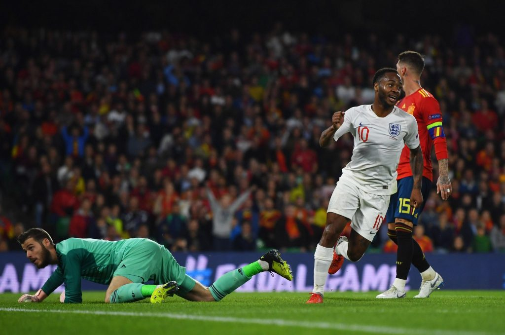 DplH5tFUUAAoT q - Spain 2 – 3 England [UEFA Nations League Match Highlights] [Watch Video]