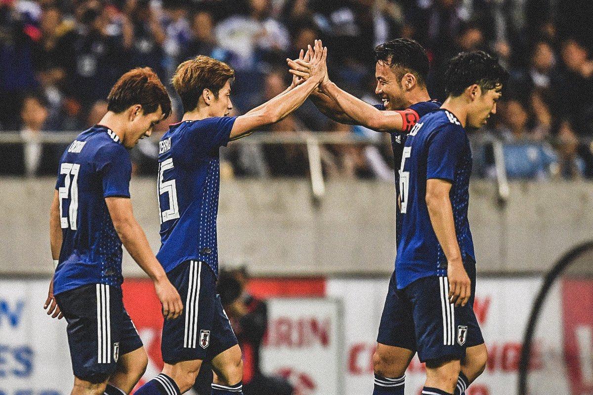 Photo of Japan 4-3 Uruguay [International Friendly Match Highlights] [Watch Video]