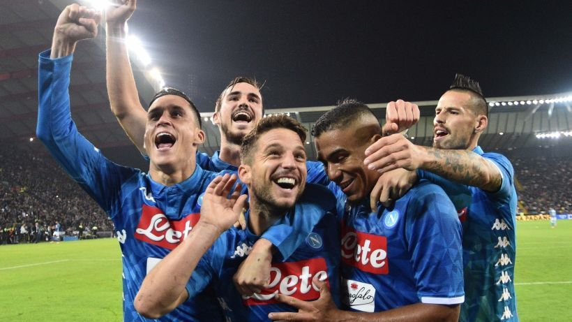 DqAoCeAVYAUMu3o - Udinese 0 – 3 Napoli [Serie A Highlights] [Watch Video]