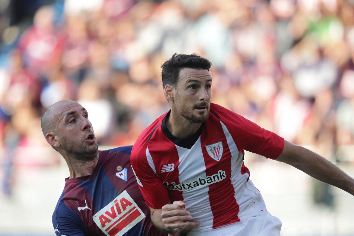 DqC3i6PWwAAHY5s - Eibar 1 – 1 Athletic Bilbao [La Liga Highlights] [Watch Video]