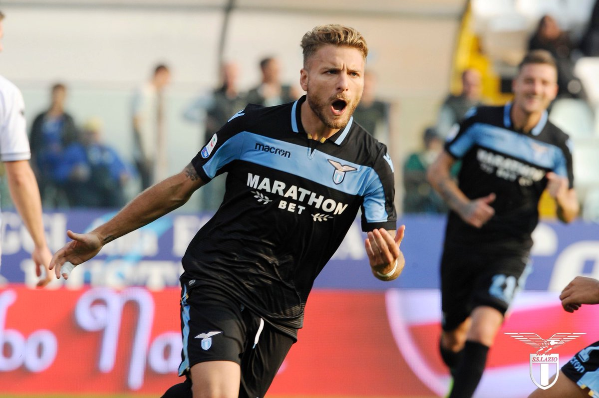 Photo of Parma 0 – 2 Lazio [Serie A Highlights] [Watch Video]