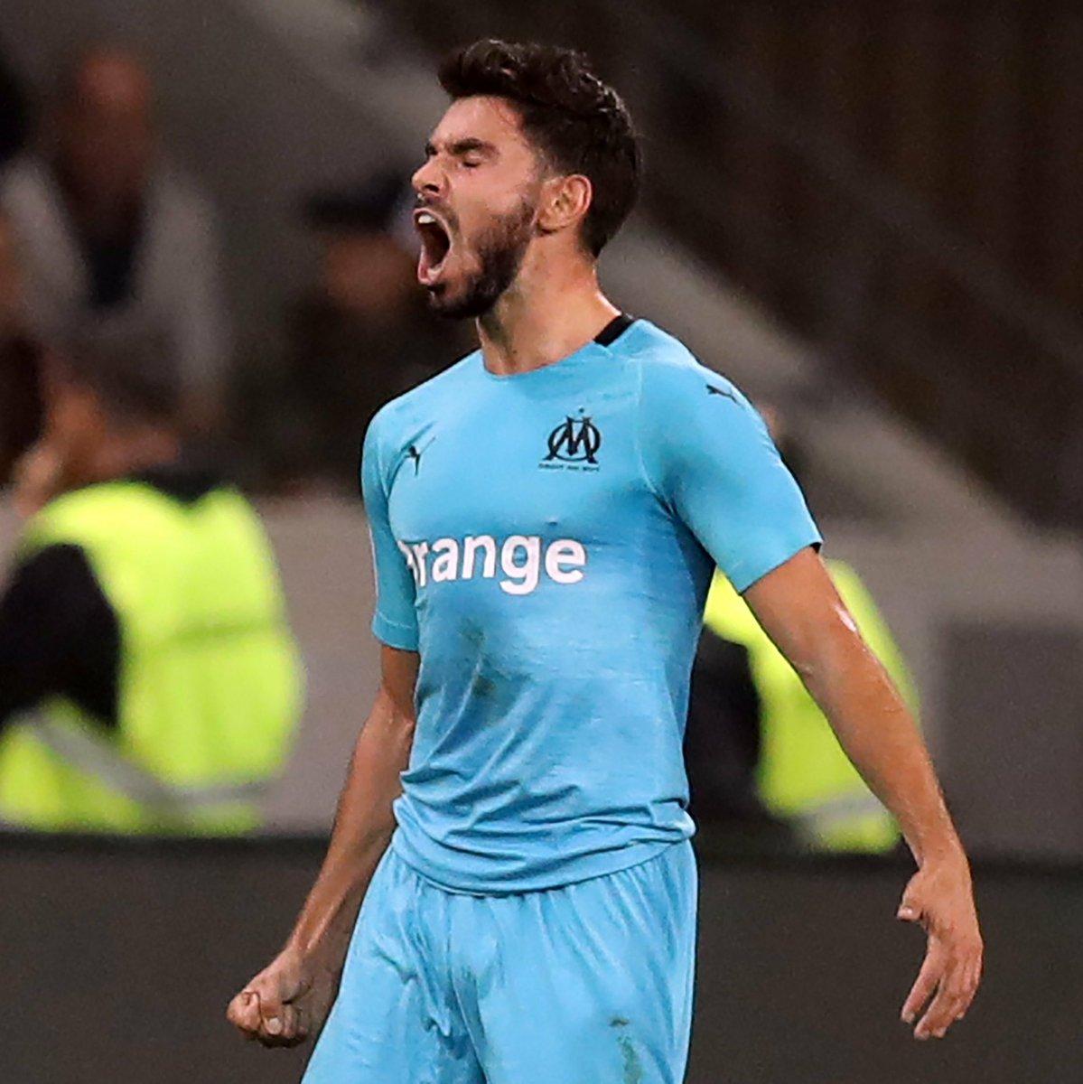 DqECDlBWkAEc3A7 - Nice 0 – 1 Marseille [Ligue 1 Highlights] [Watch Video]