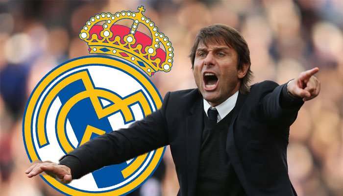 Photo of No Contact Offer From Real Madrid Yet – Daniele Conte Reveals