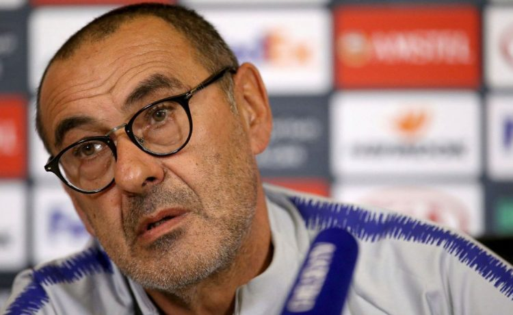 Why Chelsea Can Not Catch Manchester City – Sarri - OkayNG News