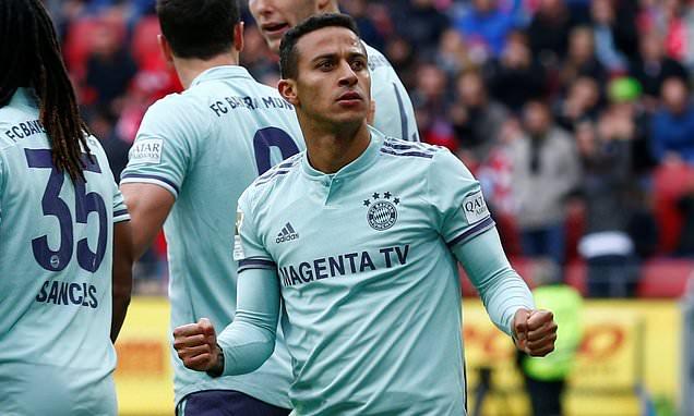 DqiTcr6XgAEoaZT - Mainz 1 – 2 Bayern Munich [Bundesliga Highlights] [Watch Video]