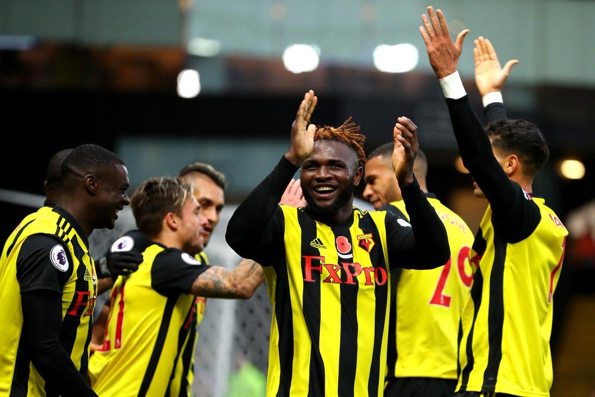 DqiY7wQWkAEvTqm - Watford 3 – 0 Huddersfield [Premier League Highlights] [Watch Video]
