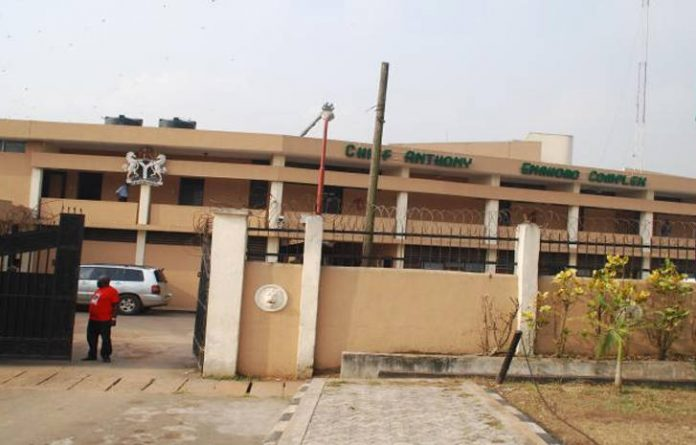 Edo Assembly OkayNG - Confusion In Edo House Of Assembly As Lawmakers Impeach Deputy Speaker