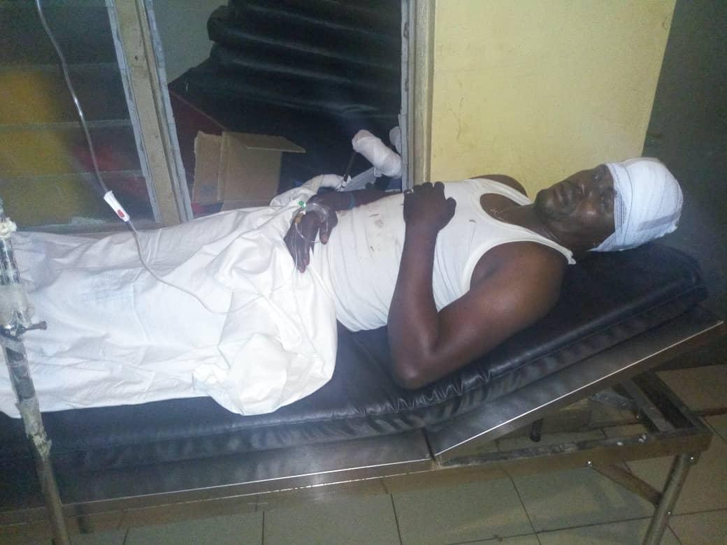 Ekiti PDP Lawmaker OkayNG - Ekiti PDP Lawmaker Dies After Being Shot By Unknown Gunmen