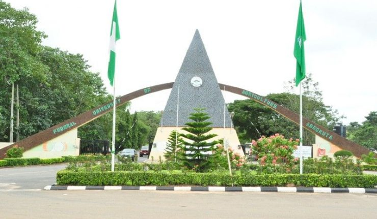 Photo of Federal University of Agriculture, Abeokuta 2018/2019 Post-UTME Result Released [See Details]