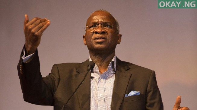 Photo of Nigeria's Electricity Improving Slowly – Fashola