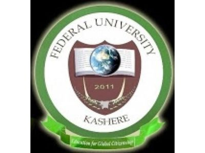 Federal University Kashere - Federal University of Kashere 2018/2019 Admission List Released [See Details]