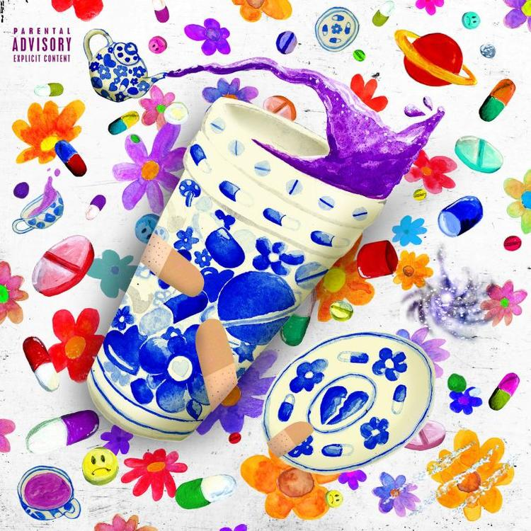 Fine China OkayNG - Fine China! Future & Juice WRLD Collaborate for New Song [Listen]