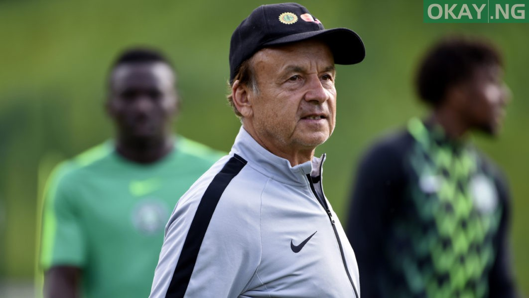 Photo of Brazil vs Nigeria: Rohr speaks on Super Eagles performance