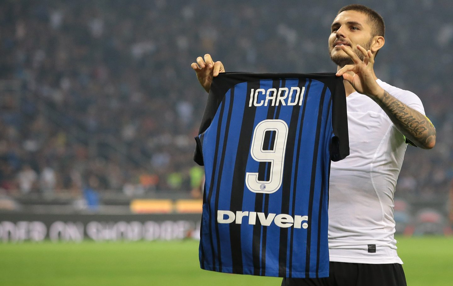 Photo of Mauro Icardi Speaks On Leaving Inter Milan for Chelsea
