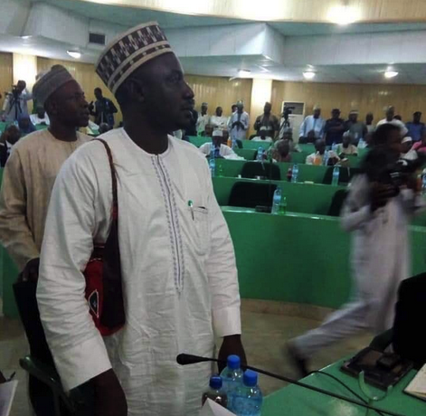 Bribery Scandal: Contractor Agrees to Appear Before Kano Assembly, Testify Against Ganduje