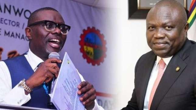 Sanwo-Olu Defeats Ambode in Alausa [#LagosAPCPrimaries] - OkayNG News