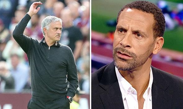 Rio Ferdinand Reveals What Jose Mourinho Want [Read Details] - OkayNG News