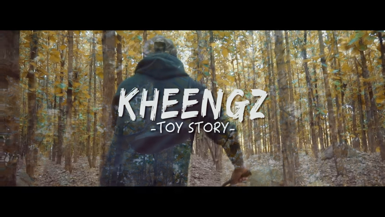 "Kheengz Toy Story Video - Kheengz Drops Video for his Single ""Toy Story"" [Watch Video]"
