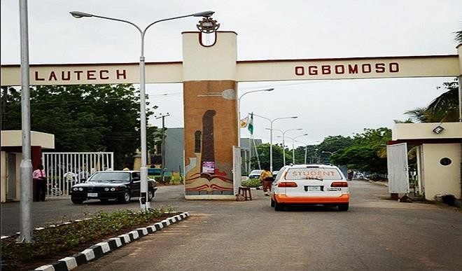Photo of LAUTECH 2018/2019 Predegree Admission List Released [See Details]