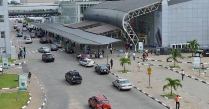 Aviation Unions at Lagos Airport Call Off Strike - OkayNG News
