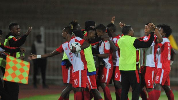 Photo of FINALLY! Madagascar Reach Africa Cup of Nations for First Time Ever