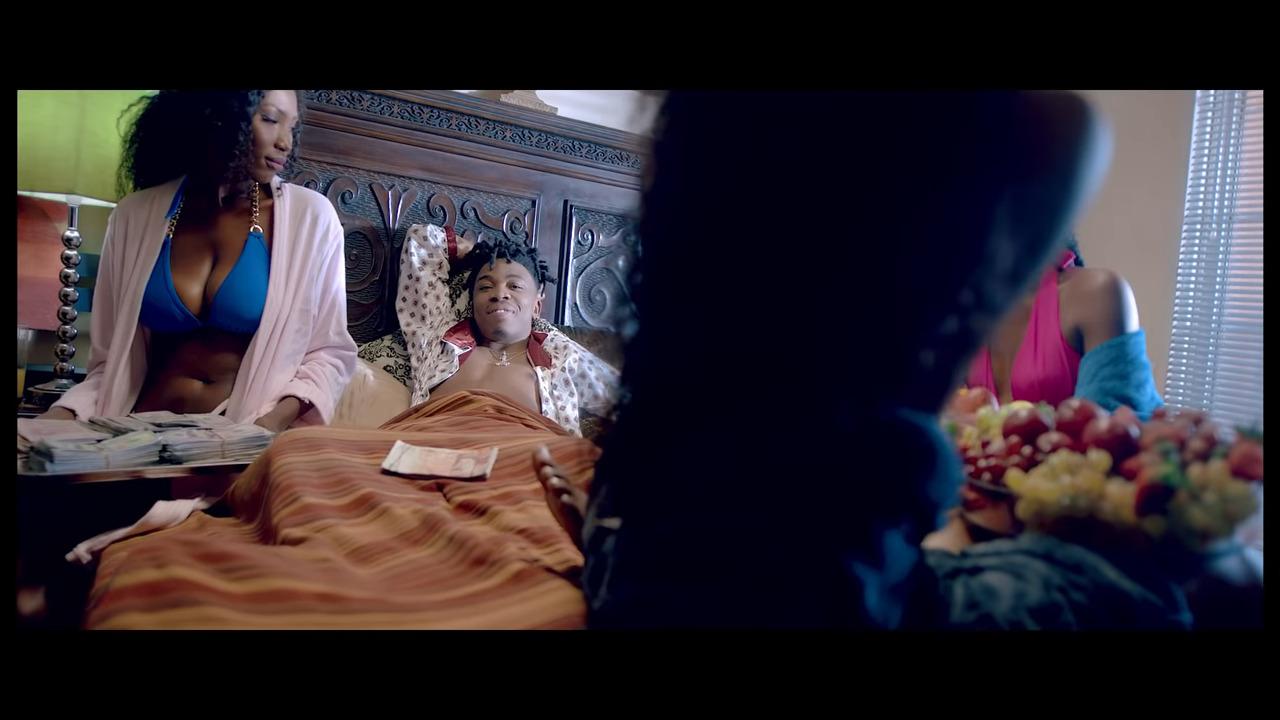 """Mayorkun Fantasy Video OkayNG - Mayorkun Drops Video for Single """"Fantasy"""" [Watch]"""