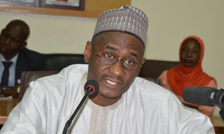 Photo of NHIS Executive Secretary Yusuf Speaks On Suspension, Fraud Allegations Against Him