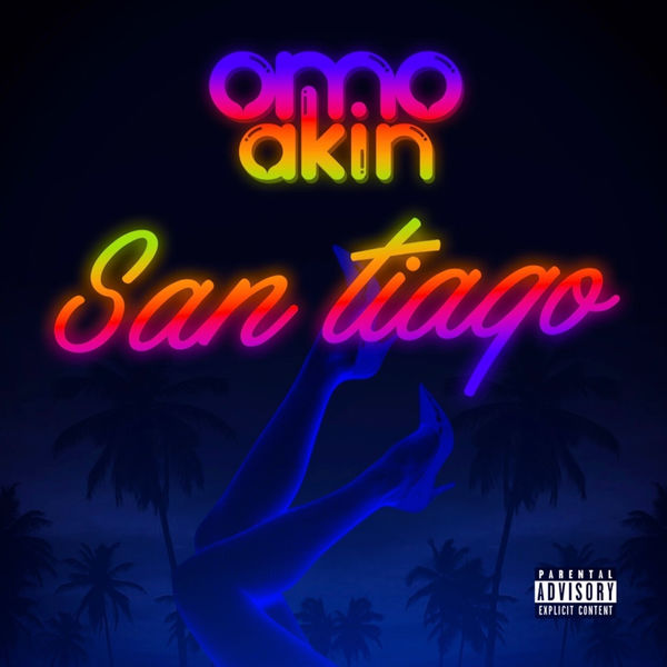 Photo of San Tiago: OmoAkin Releases New Song [Download]