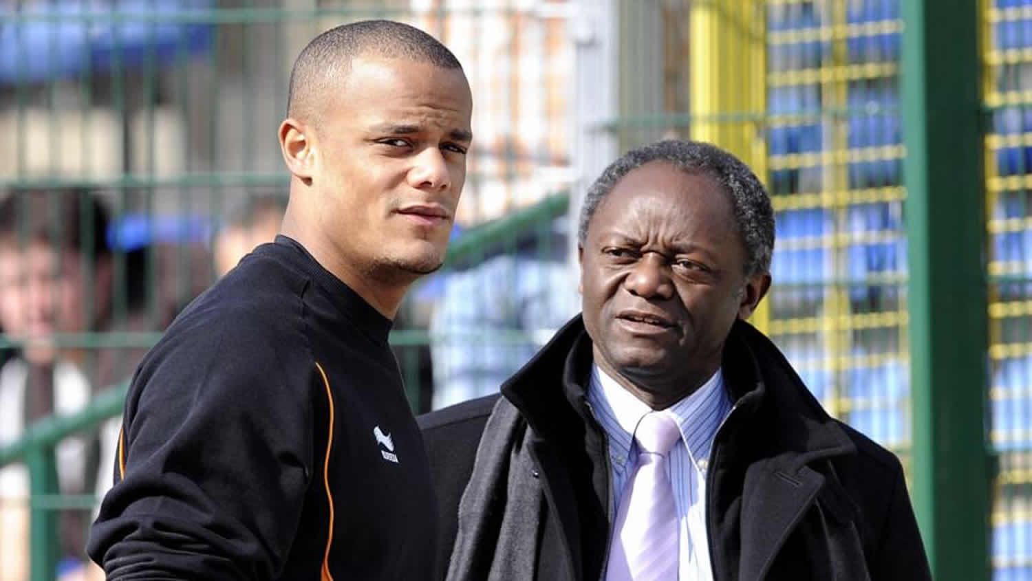 Photo of Vincent Kompany's Father Becomes First Black Mayor In Belgium [Read]