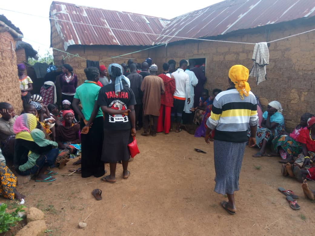 Plateau Jos OkayNG - Suspected Herdsmen Attack Village In Plateau, 18 Persons Killed