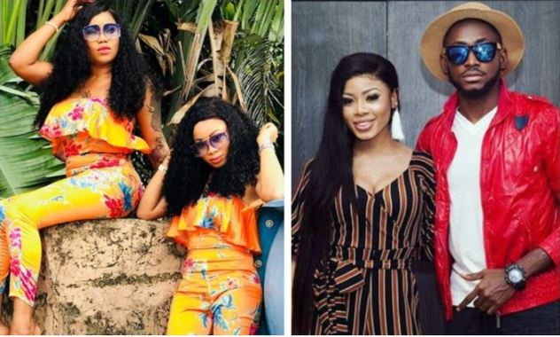 Toyin Lawani Nina Miracle OkayNG - Toyin Lawani Finally Speaks On Why She Unfollowed and Blocked Nina On Instagram [Read]