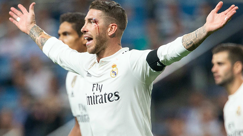 Photo of Sergio Ramos To Miss Real Madrid Champions League Game Against CSKA Moscow [See Details]