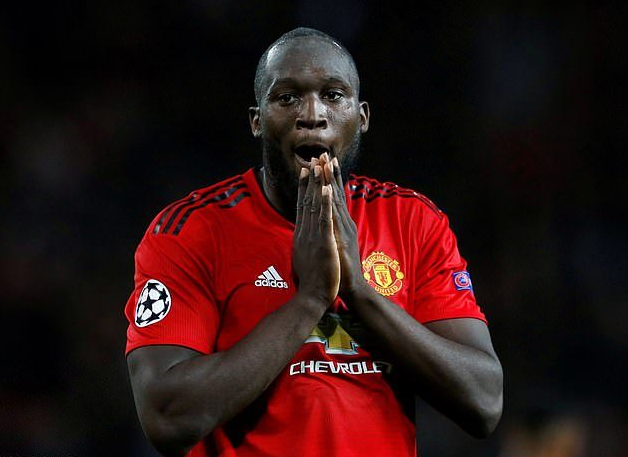 """Photo of Rio Ferdinand, Paul Scholes Label Lukaku """"disappointing"""" After United Draw 0-0 With Valencia"""