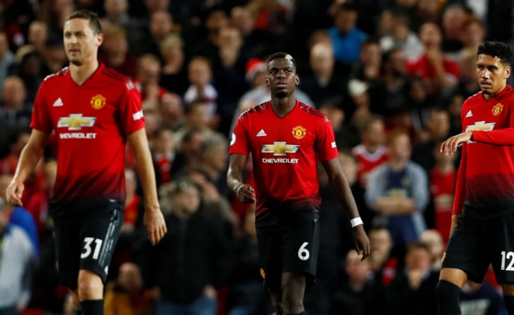 UEFA Set To Punish Manchester United Over Late Arrival For Tuesday's Champions League Game [Read Details] - OkayNG News