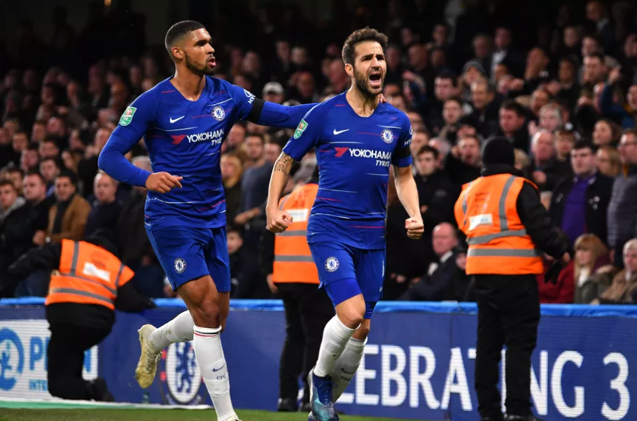 Photo of Chelsea 3 – 2 Derby County [EFL Cup Highlights] [Watch Video]