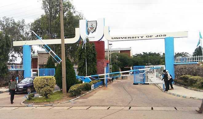 Photo of Gunmen Attack University of Jos