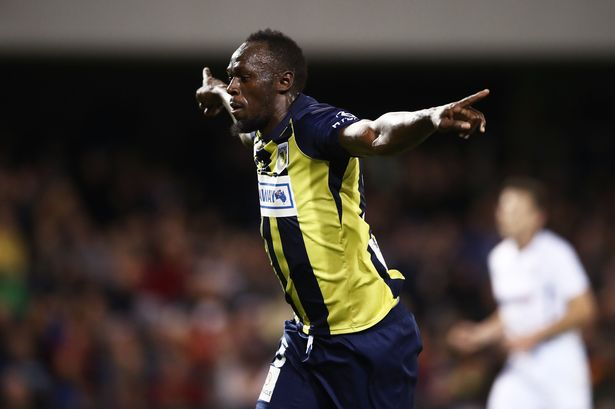 Photo of Usain Bolt Turns Down Offer From Maltese club, Valletta