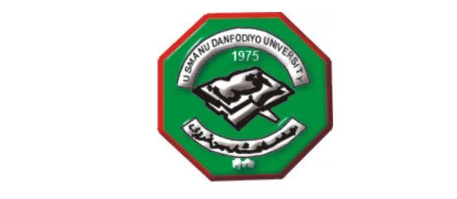 Usman Danfodiyo University logo - Usman Danfodio University, Sokoto (UDUSOK) 2018/2019 Admission List Released [See Details]