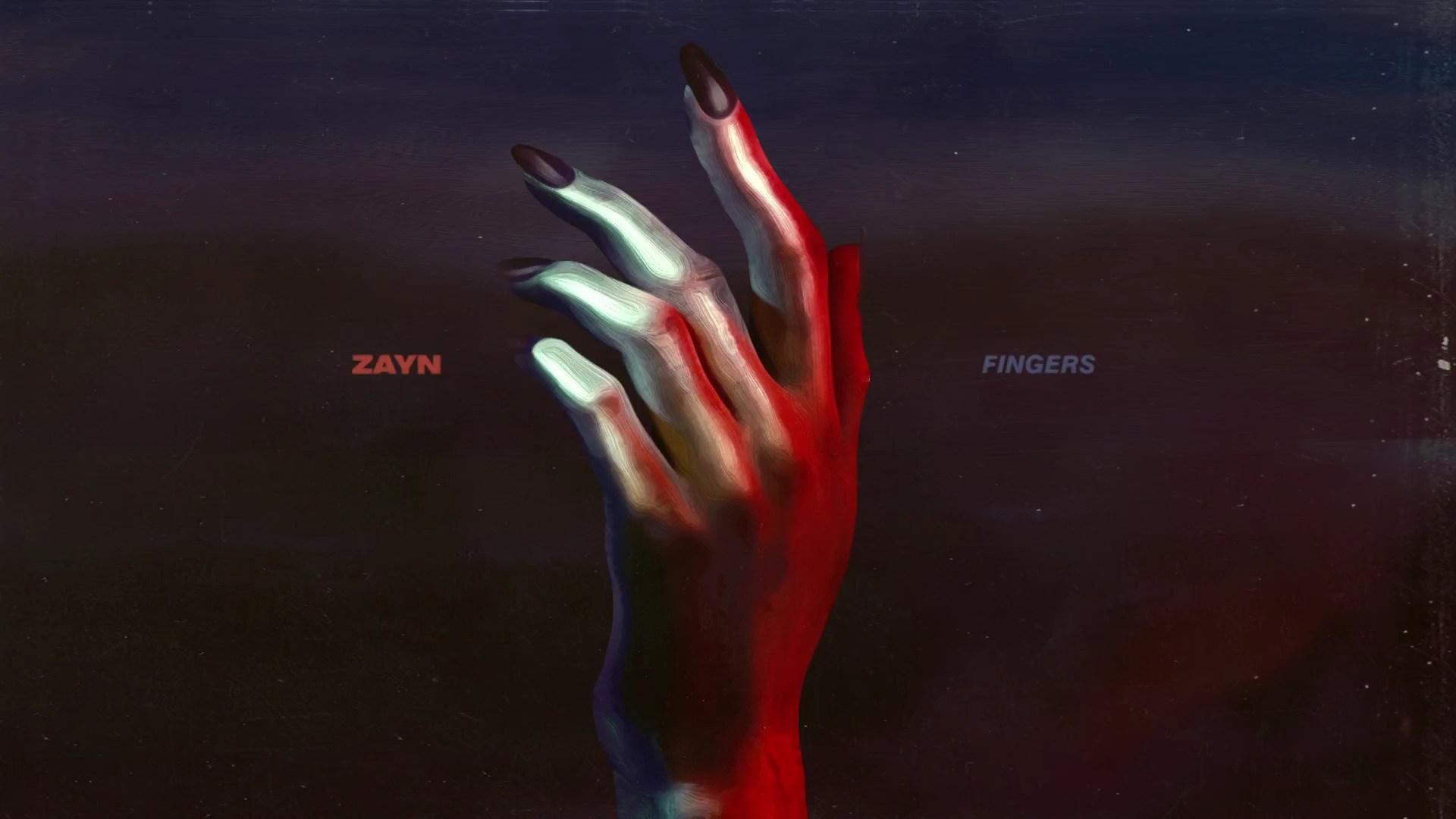 Zayn – Fingers