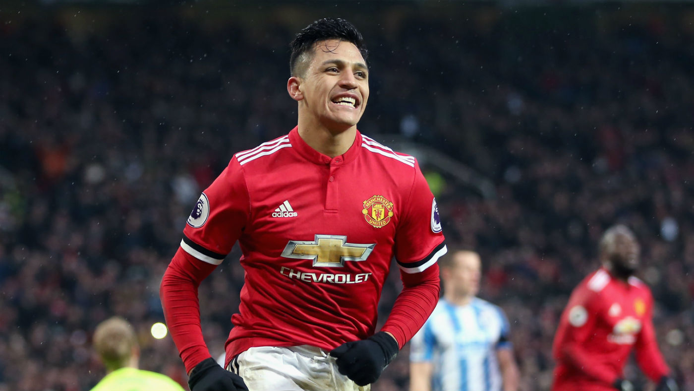 Photo of Alexis Sanchez Set To Join Paris Saint-Germain During January Transfer Window [Read Details]
