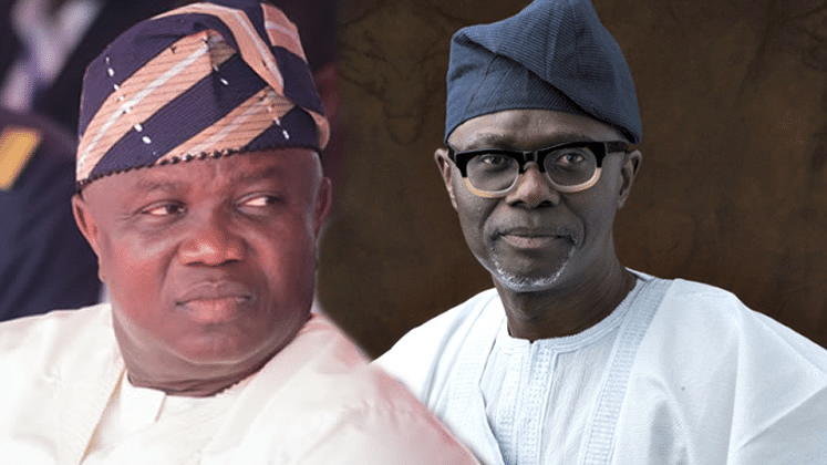 Full Results From Lagos APC Primary [#LagosAPCPrimaries] - OkayNG News