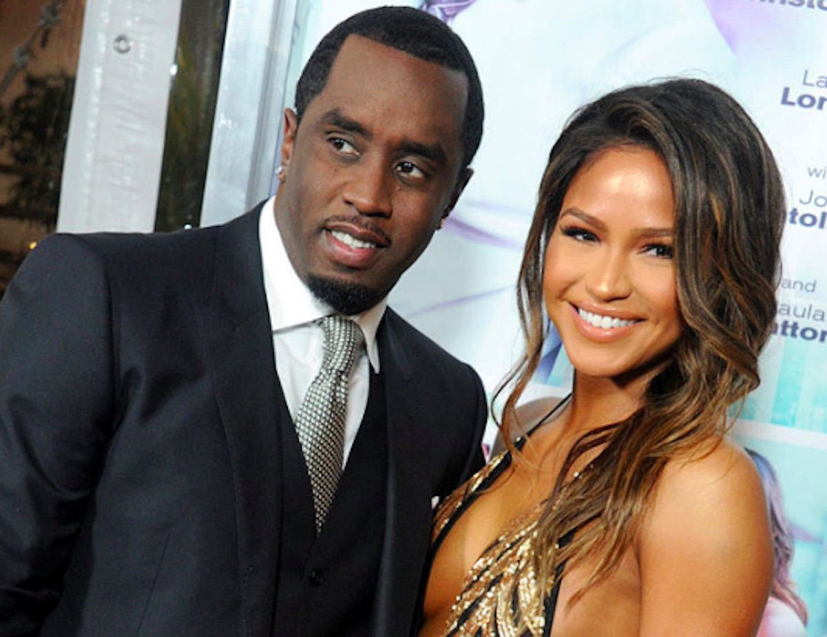 Photo of Diddy & Cassie Split After 11 Years Together